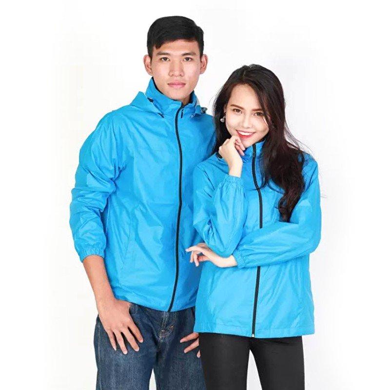 màu áo khoác đẹp