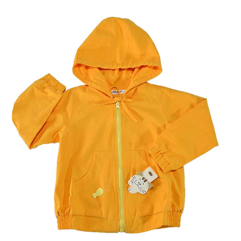 may áo khoác trẻ em